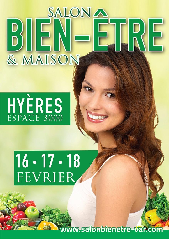 Salon du Bien-Etre, Hyères
