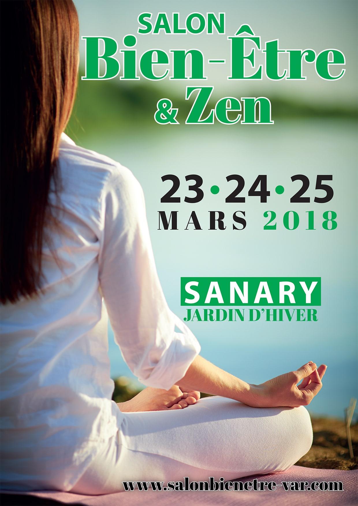 Salon du bien être, Sanary sur mer