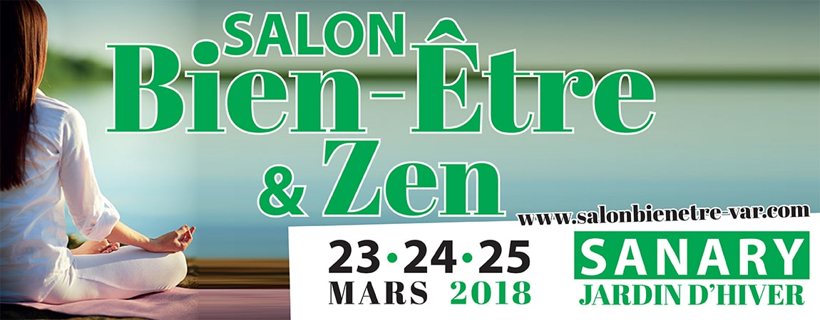 Salon du Bien-Etre, Sanary-sur-Mer