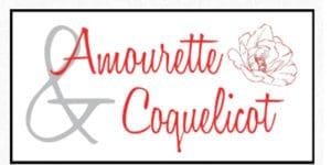 Amourette et coquelicot