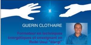 Guerin clothaire
